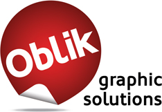 Oblik Graphic Solutions